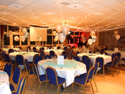 Party Venues Richmond